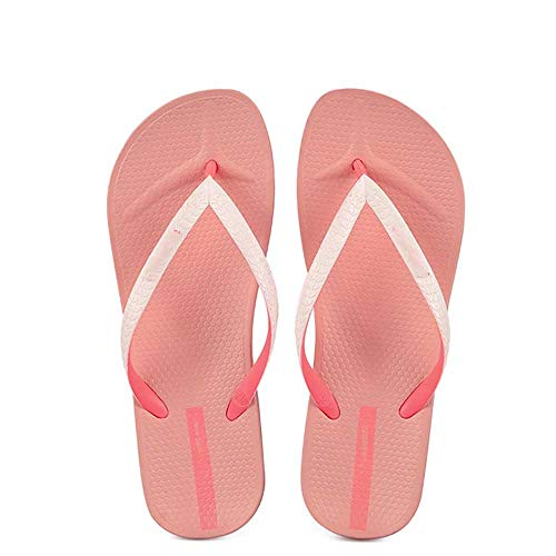 Women's Flip Flops Anti-Slip Breathable Thong Sandals Yoga Foam Beach Flips for Adults