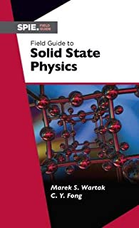Field Guide to Solid State Physics