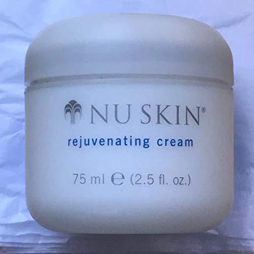 Nu Skin NuSkin Moisturizers Rejuvenating Cream - 2.5 Oz by Kodiake