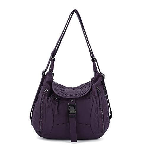 Hobo Handbags for Women Tote Purses Large Shoulder Bags Top Handle Satchel