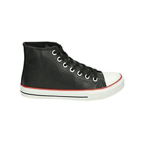 JUMEX High Sneakers - Back (40)
