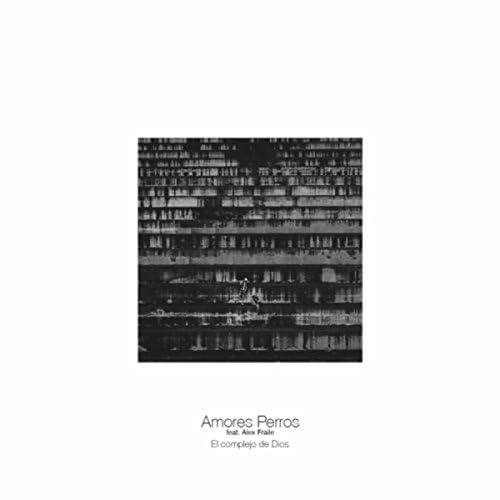 Amores Perros feat. Alex Fraile