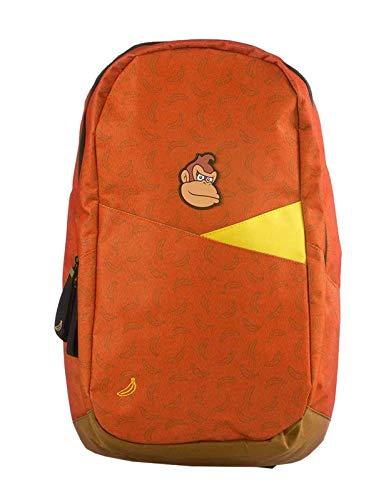 Super Mario Donkey Kong rugzak Multicolor, multicolor (meerkleurig) - BP550387NTN