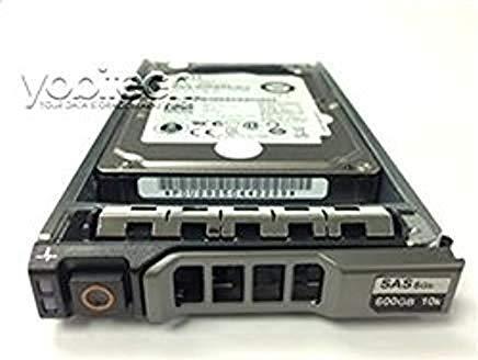 Dell 400-AEFO 1.2TB 10K SAS 6GB/s 2.5' HD