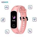 docooler Honor Band 5i Smartwatch Activity Tracker Cardiofrequenzimetro da Polso Contapassi Monitor...