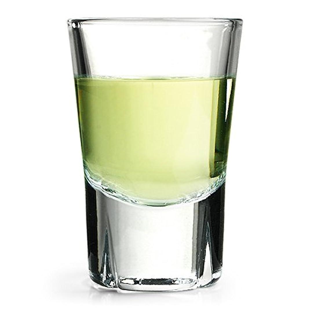 キリスト教薄汚い剪断(One Size, transparent) - Rosendahl Grand Cru Shot Glass, Set of 6, 4 cl 25357