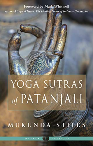 Yoga Sutras of Patanjali (Weiser Classics Series) (English Edition)