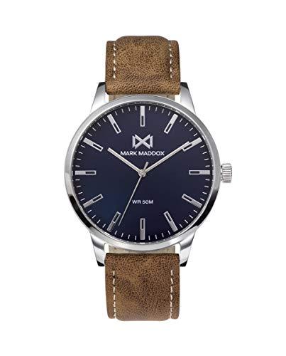 Relojes Mark Maddox de Hombre HC7134-37