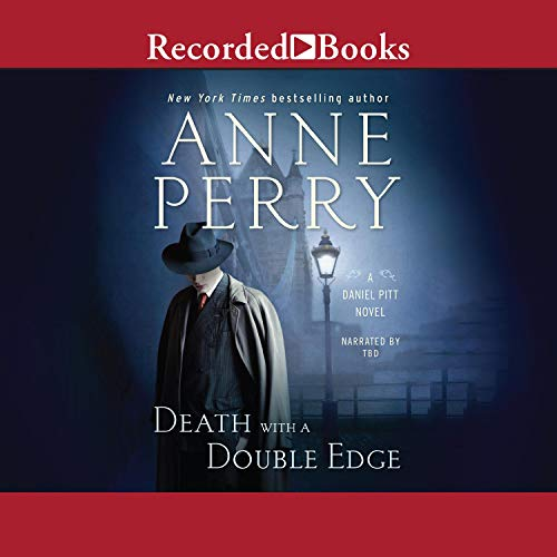Death with a Double Edge  By  cover art