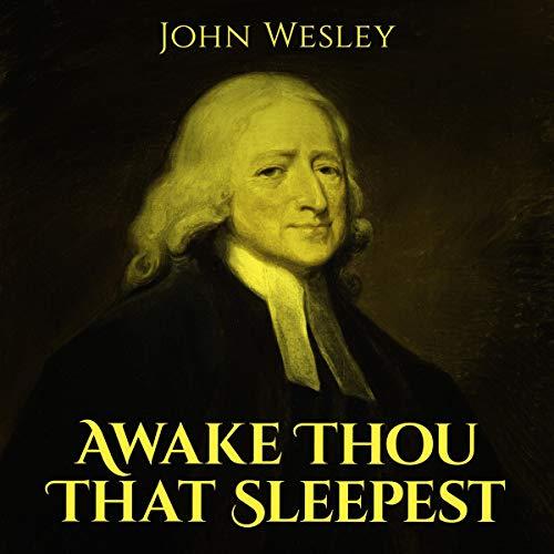 Awake Thou that Sleepest cover art