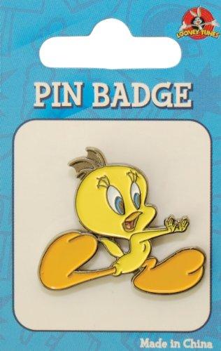 Pop-Art-Products - Looney Tunes badge Titi