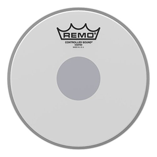 Remo Controlled Sound 14' Snare Head (Coated) - Includes a pair of drum...