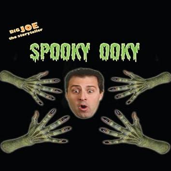 Spooky Ooky