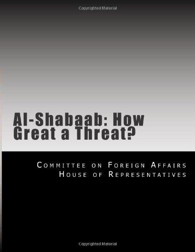 Al-Shabaab: How Great a Threat?
