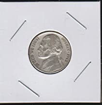 1945 D Jefferson (1938- to Date) Nickel Choice Fine Details