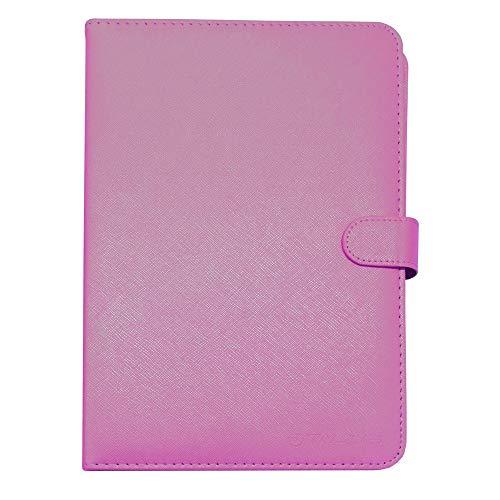 TALIUS CV-3005 25,4 cm (10 Zoll) Flip case Pink - Tablet-Schutzhüllen (Flip case, 25,4 cm (10 Zoll), Pink)