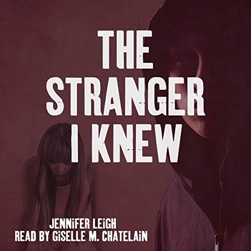 The Stranger I Knew cover art