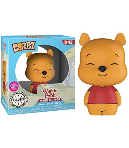Dorbz: Disney: Winnie the Pooh: Winnie Exclusivo