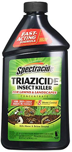 Spectracide Triazicide Insect Killer Concentrate