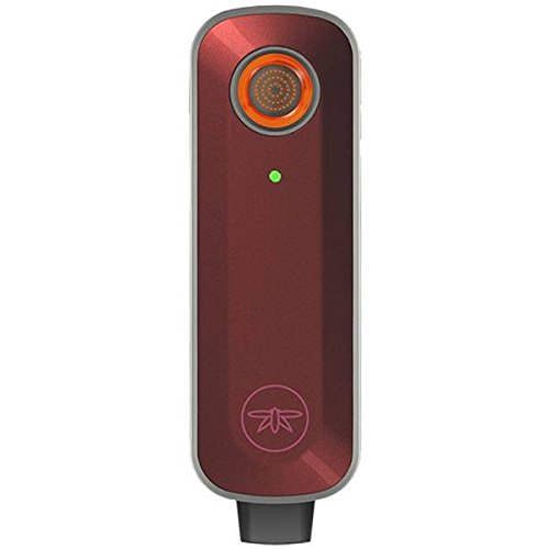 Firefly 2 Vaporizer - Red - Non contiene Nicotina