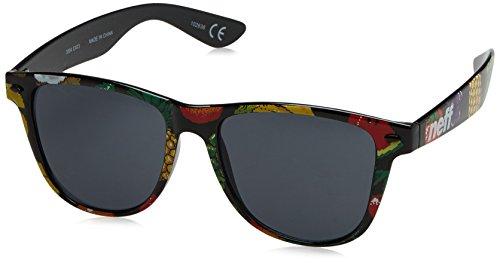 Neff Unisex QNF0302 Sonnenbrille, Harte Früchte, One size