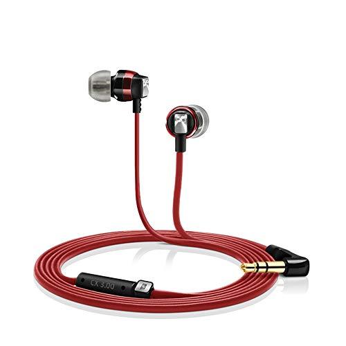 Hörer geschlossen Ear-Kopfhörer Sennheiser CX 3.00
