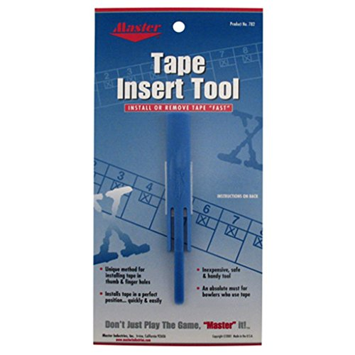 Master Tape Insert Tool by Master Industries