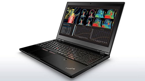 Lenovo ThinkPad P50 Mobile...