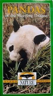Nature Series:  Pandas of the Sleeping Dragon VHS