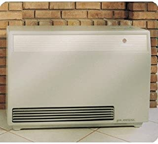 Empire Comfort Systems High-Efficiency Direct-Vent Wall Furnace 20,000 BTU Fuel: Natural Gas