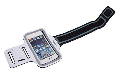 LiveUP Sports - Fascia da Braccio Touchscreen 5.5 - I6+ Corsa Sports Armband Palestra Jogging Smartphone
