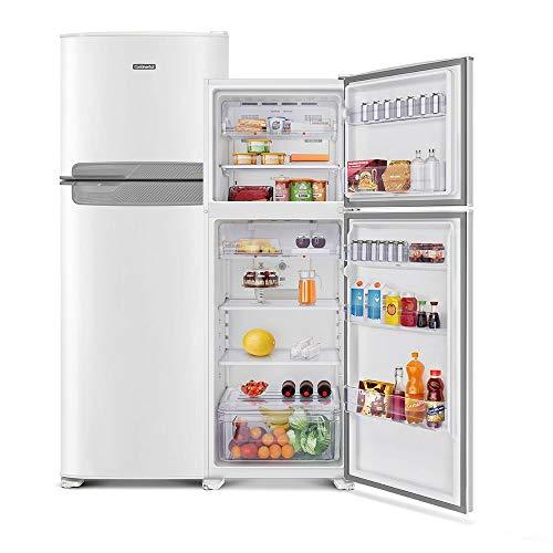 Refrigerador Frost Free Duplex Branca 472 Litros (TC56) - Continental 220 volts