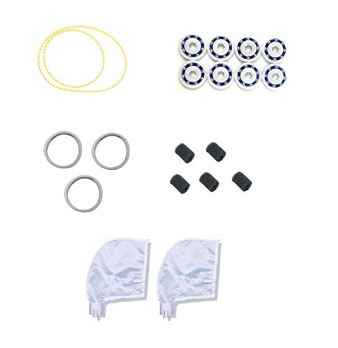Great Features Of Southeastern New Tune Up Rebuild Repair Kit for Automatic Pool Cleaner 360 380