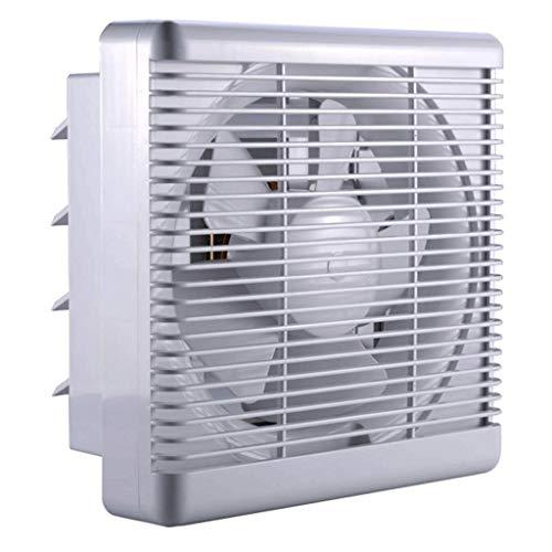 LXZDZ Ventilador de ventilación - Ventilador axial de conducto de refuerzo Ventilador, ventiladores de ventilación en línea de escape de admisión for la casa en la manguera