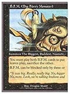 Best magic the gathering bfm Reviews
