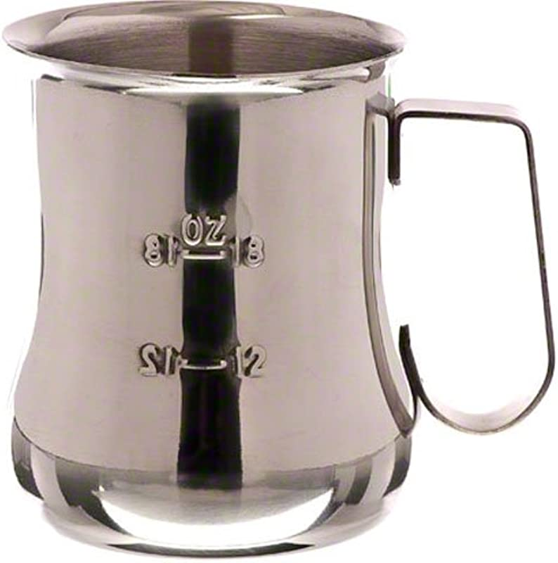 Update International EPB 24M Stainless Steel Frothing Pitcher 24 Oz