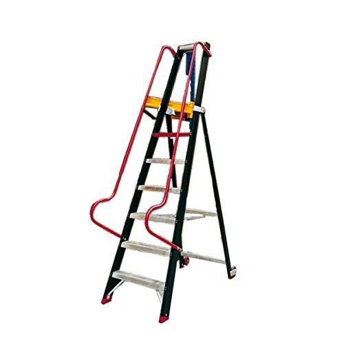 Altrex 0000493 ladder, aantal treden: 1 x 6