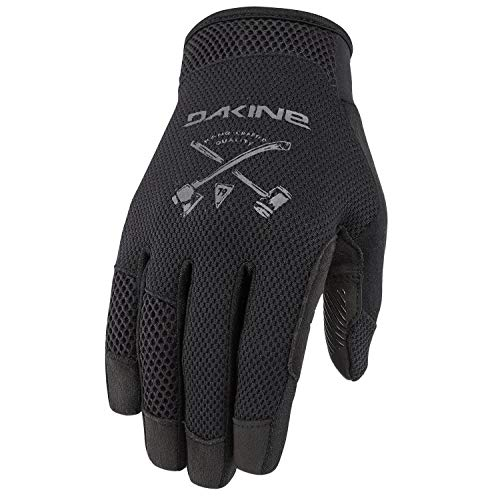 DAKINE Herren Handschuhe Covert Glove, Herren, schwarz, Large