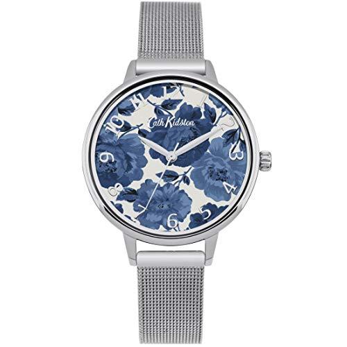 Cath Kidston CKL051SM Damen Armbanduhr