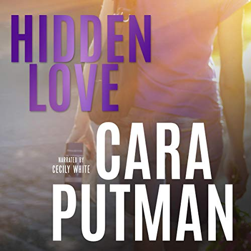 Hidden Love: A Romantic Suspense Novella Titelbild