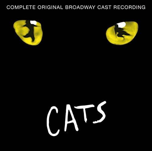 "Andrew Lloyd Webber & ""Cats"" 1983 Broadway Cast"