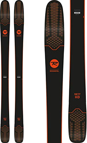Herren Freeride Ski Rossignol Sky 7 HD 180 2018 Ski