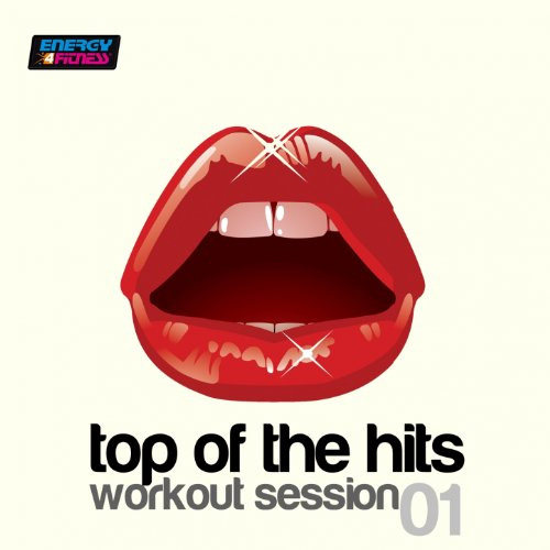 Top of the Hits Workout Session 01 (135 BPM Mixed Workout Music Ideal For Step / Mid-Tempo)