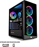 iBUYPOWER Element MR 9320 (BB990Ti) technical specifications