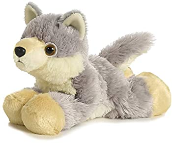 Aurora - Mini Flopsie - 8  Woolsey