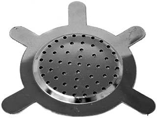 SALE NEW Metal Charcoal Screen for Shisha Ceramic Bowl Hookah narguile pipe