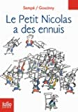 [(Le Petit Nicolas a Des Ennuis)] [By (author) Rene Goscinny ] published on (July, 1984) - Gallimard - 11/07/1984
