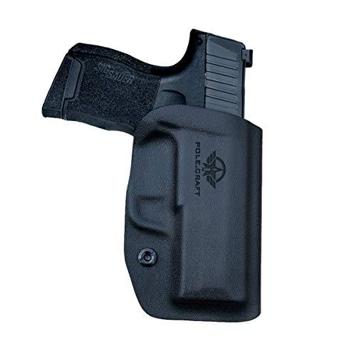 Sig P365 Holsters, Kydex OWB Holster Fit: Sig Sauer P365 Gun...