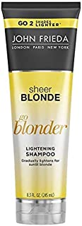 John Frieda Shampoo Go Blonder 250ml