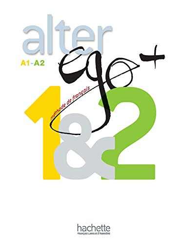 Alter Ego + 1 Et 2: DVD (Ntsc): Alter Ego + 1 Et 2: DVD (Ntsc)